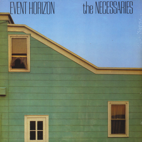 Necessaries, The - Event Horizon