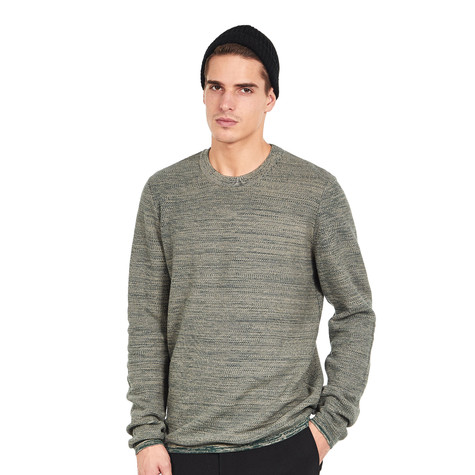 WEARECPH - Hysaj O-N Knit Sweater