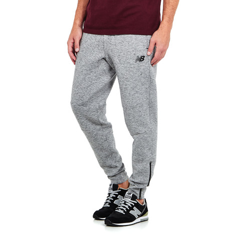1c266d6876b06 New Balance - 247 Luxe Pant (Athletic Grey) | HHV
