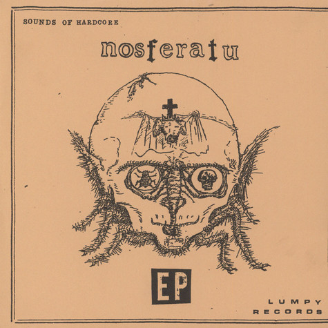 Nosferatu - Sounds Of Hardcore