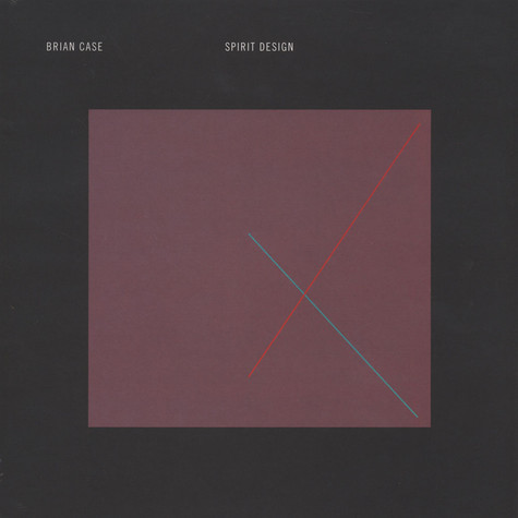 Brian Case - Spirit Design
