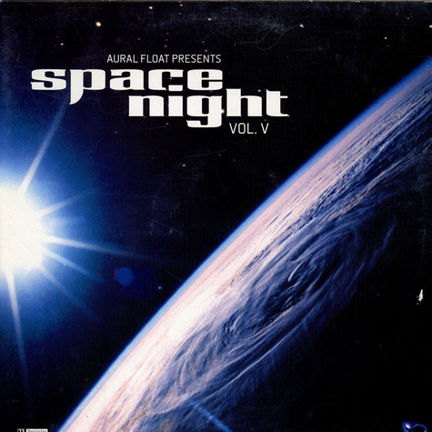 Aural Float - Space Night Vol. V