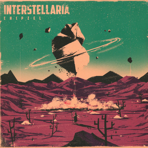 Chipzel - OST Interstellaria