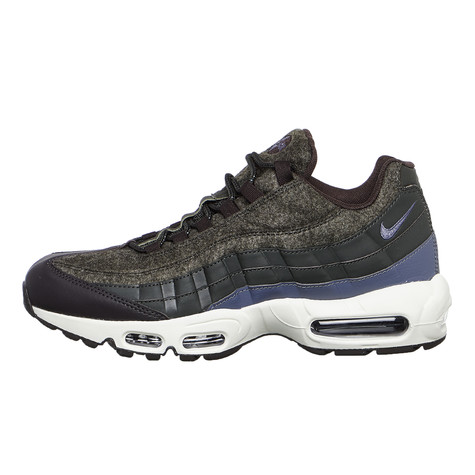 quality design 51bd2 85dc4 Nike. Air Max 95 Premium (Sequoia ...