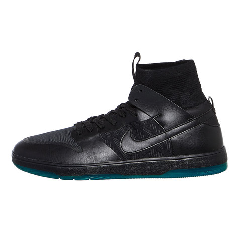 Nike SB - Zoom Dunk High Elite