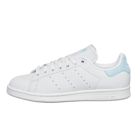adidas - Stan Smith W (Crystal White   Crystal White   Icey Blue)  559c11d61