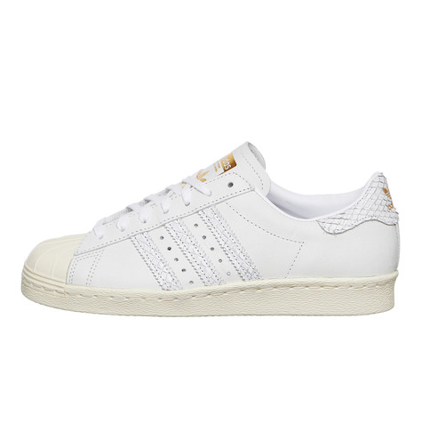 adidas - Superstar 80s W
