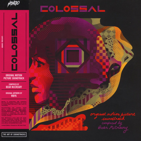 Bear McCreary - OST Colossal