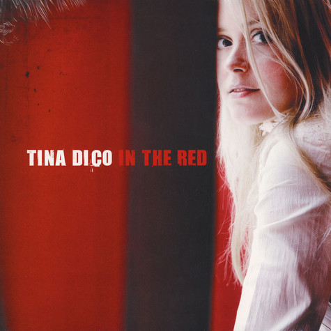 Tina Dico - In The Red