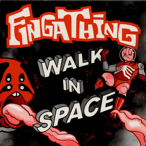 Fingathing - Walk In Space