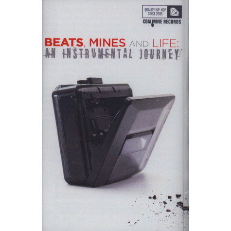 V A  - Beats, Mines and Life: An Instrumental Journey