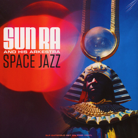 Sun Ra & His Arkestra - Space Jazz