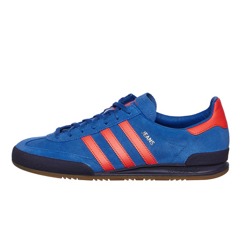 size 40 bd57b f39f4 adidas - Jeans (Trace Royal  Hi Res Red  Noble Ink)  HHV