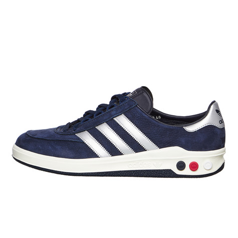 hot sale online 22f4e d403c adidas Spezial. CLMBA SPZL (Night Navy  Silver Metallic ...