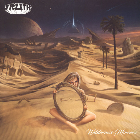 Truth - Wilderness Of Mirrors
