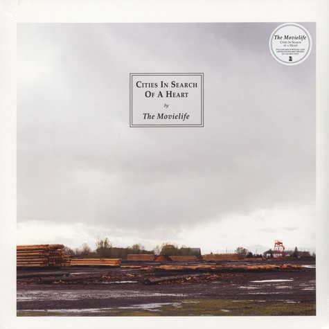 Movielife, The - Cities In Search Of A Heart