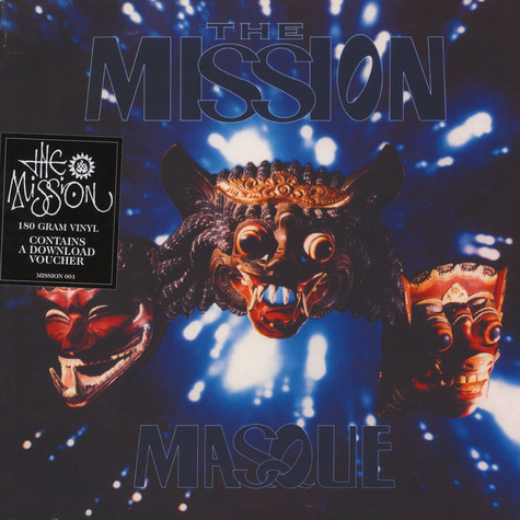 Mission, The - Masque