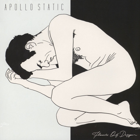 Apollo Static - Flowers Of Despair