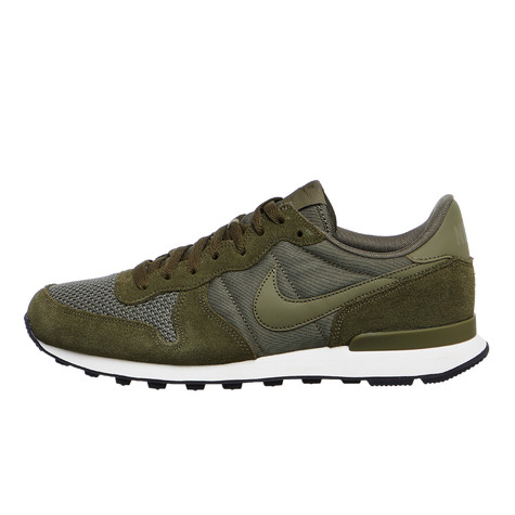 Nike - Internationalist Special Edition