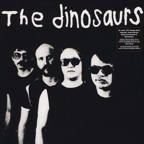 Dinosaurs, The - The Dinosaurs