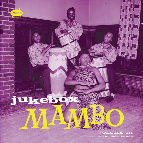V.A. - Jukebox Mambo Volume 3