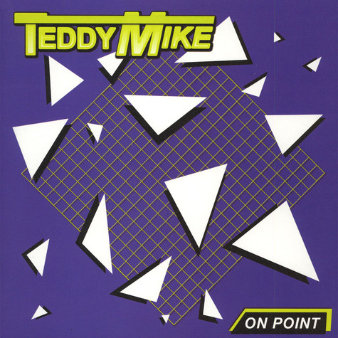 Teddy Mike - On Point