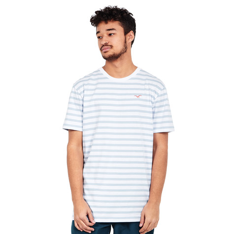 Cleptomanicx - Classic Stripe 2 T-Shirt