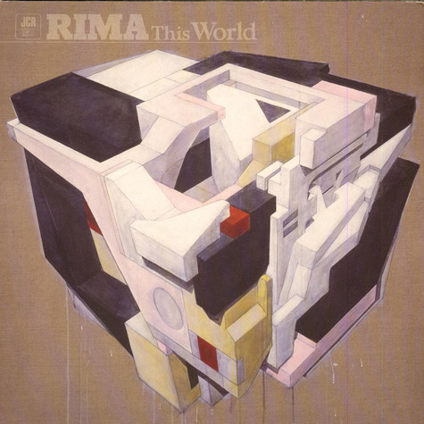 Rima - This World
