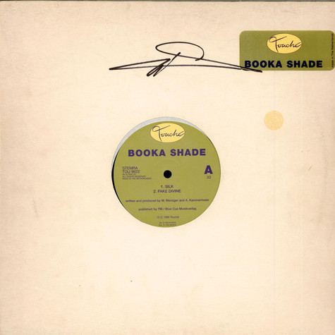 Booka Shade - Silk