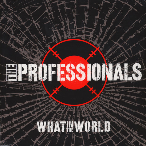 Professionals, The - What In The World