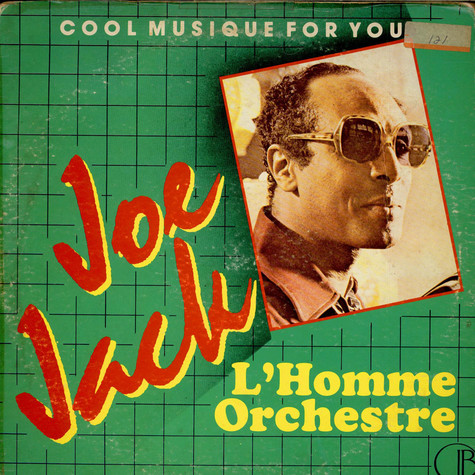 Joe Jack - Cool Musique For You