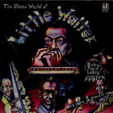 V.A. - The Blues World Of Little Walter