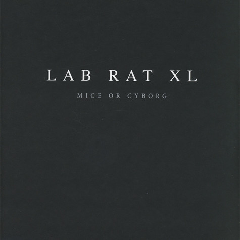 Lab Rat XL (The Other People Place) - Mice Or Cyborg