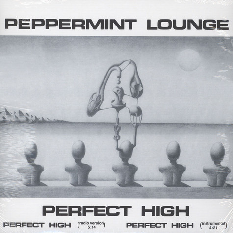 Peppermint Lounge - Perfect High