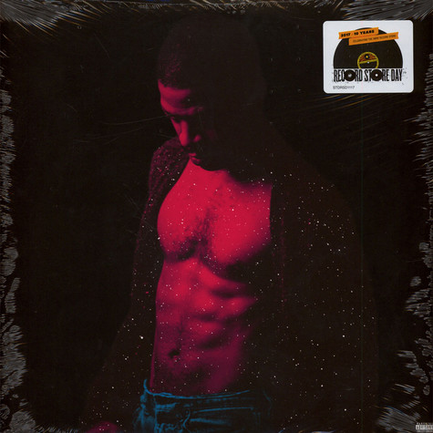 Kid Cudi - Passion, Pain & Demon Slayin'