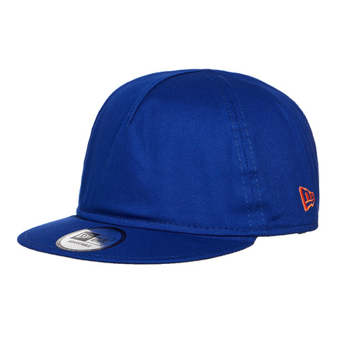 New Era - New York Knicks NBA Cycling Cap (Blue)  b52b470cec1