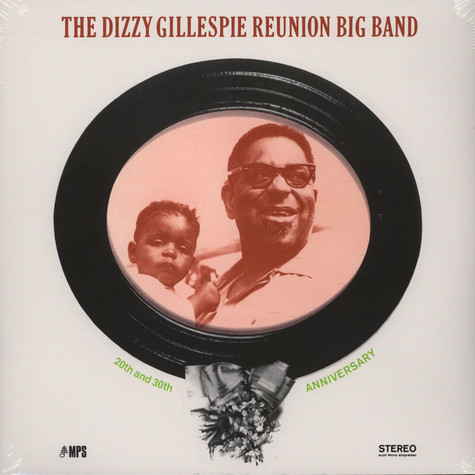 Dizzy Gillespie - 20th And 30th Anniversary (Remastered)