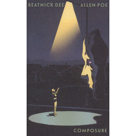Beatnick Dee & Allen Poe - Composure