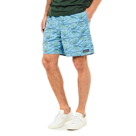 Patagonia - Baggies Shorts - 7""