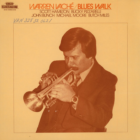 Warren Vaché - Blues Walk