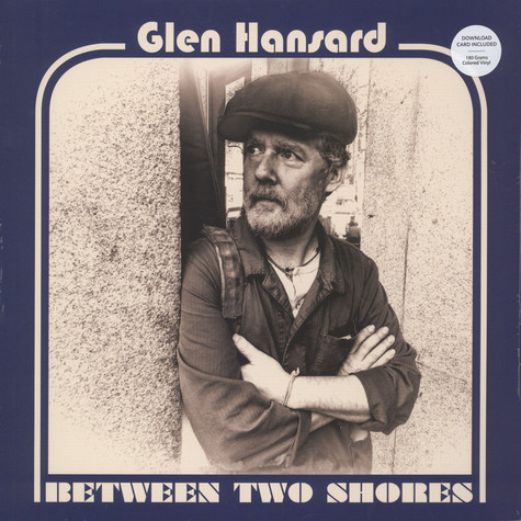 Glen Hansard - Between Two Shores Colored Vinyl Edition