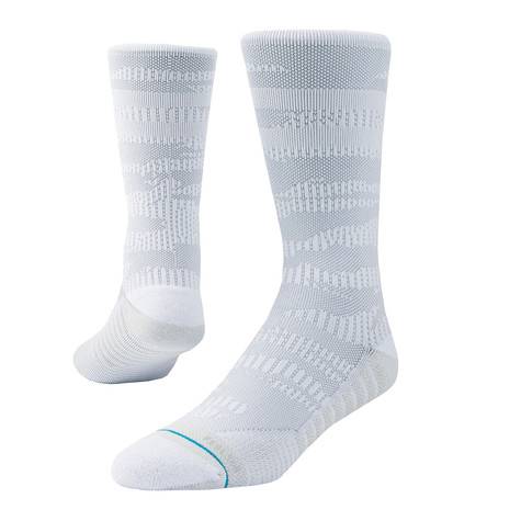 Stance - Training Uncommon Solids Crew Socks