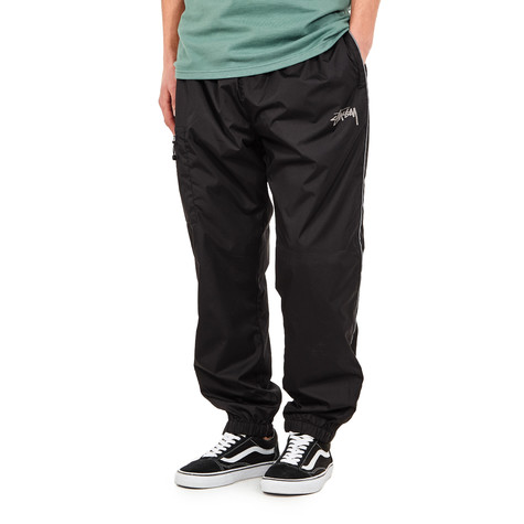 Stüssy - Side Pocket Nylon Pant