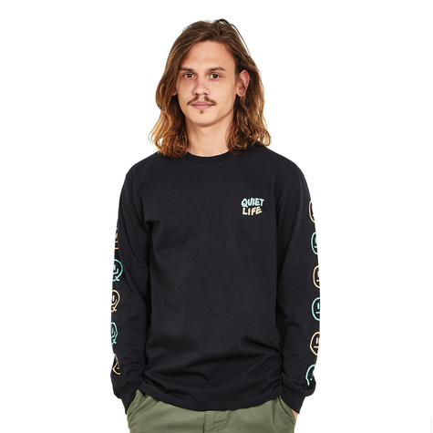 The Quiet Life x Will Bryant - Bryant Long Sleeve T-Shirt