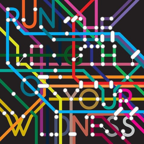 V.A. - Run The Length Of Your Wildness EP