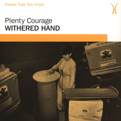 Withered Hand? - Stay Golden