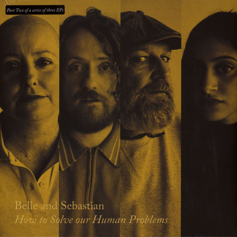 Belle And Sebastian - How To Solve Our Human Problems Part 2