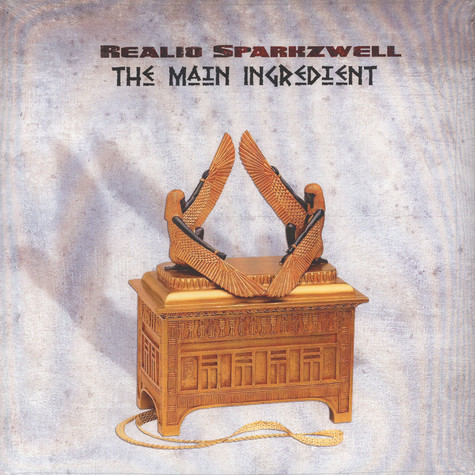 Realio Sparkzwell - The Main Ingredient