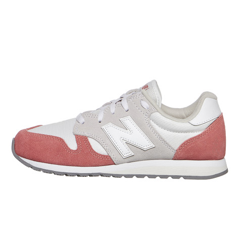 NEW Balance wl520 TD Dusted Peach Sneaker Scarpe