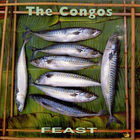 The Congos - Feast